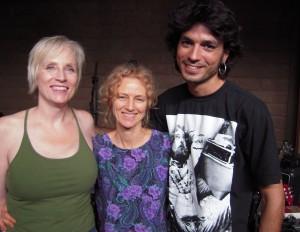2008 in Bahia Recording